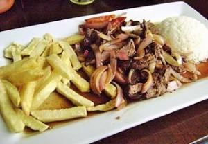 Recetas de comida peruana (por Dtarazona).