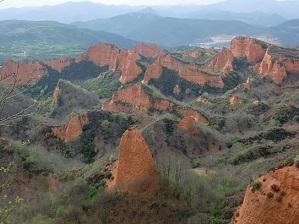Las vistas panorámicas que debes fotografiar en España