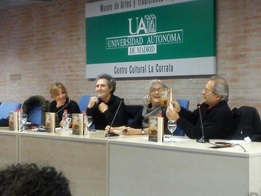"""2ª edición de """"En el año de Electra"""", de Carmen Peire"""