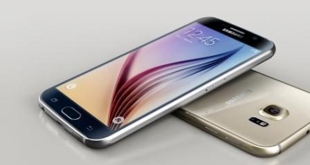 Samsung Galaxy S6 un smartphone estrella del 2015