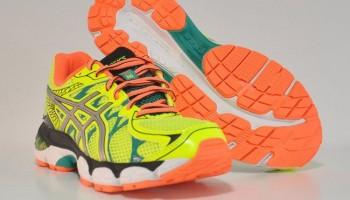 Zapatillas Asics Running