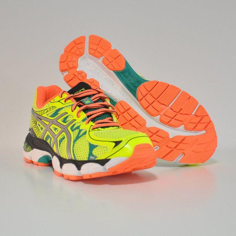 zapatos asics precios