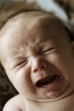 Los bebés lactantes sufren crisis de crecimiento que son etapas normales de su desarrollo cuando se les da el pecho.