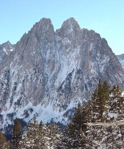 El macizo pirenaico, idóneo para la práctica del montañismo