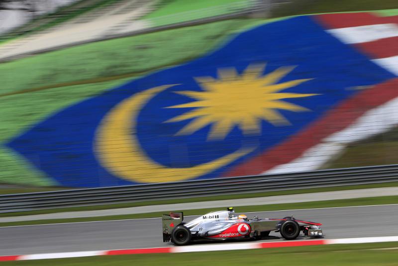 F1 2015: GP de Malasia, próxima carrera del Mundial