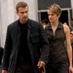 """Crítica de """"Insurgente"""", con Shailene Woodley y Theo James,"""