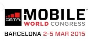 Congreso Barcelona MOBILE 2015