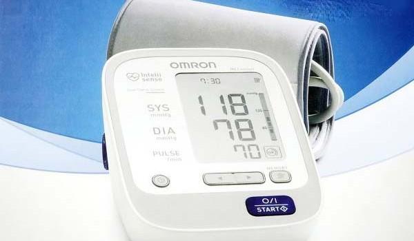 Tensiómetro Omron