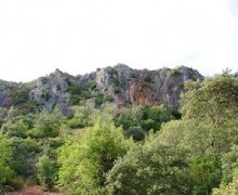 Rocha da Pena- Rosa Chefaoui