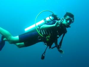 Los fondos marinos propicios para practicar submarinismo