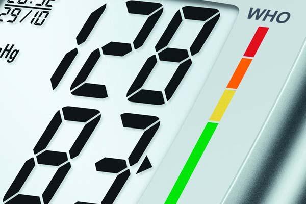 Consejos para elegir y comprar online un tensiómetro digital