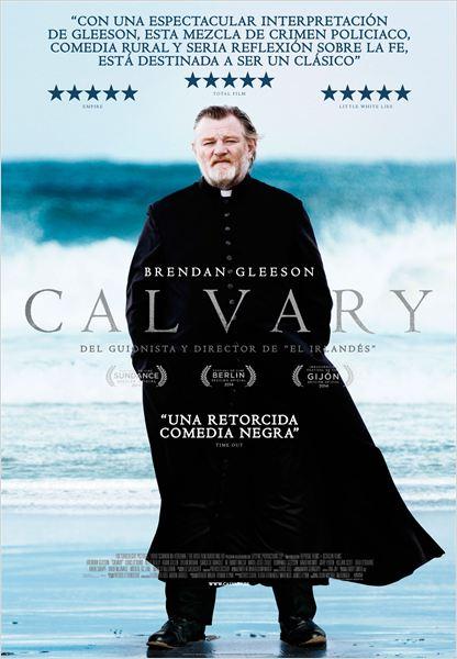 """Crítica de """"Calvary"""", de John Michael McDonagh"""