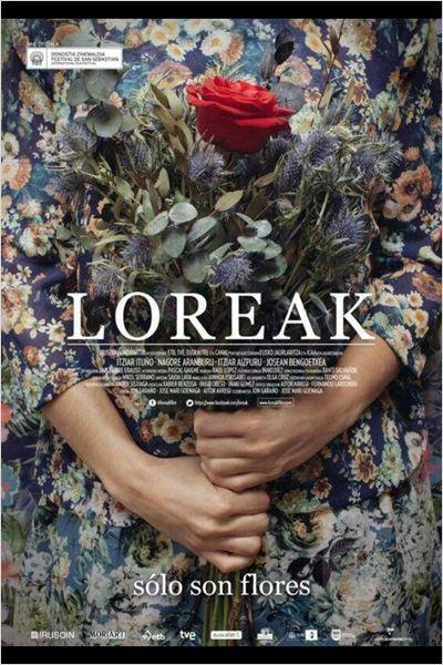 """Crítica de """"Loreak (Flores)"""", de José María Goenaga y Jon Garaño"""