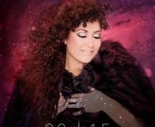 """Amanda Miguel publica """"80-15"""", su nuevo álbum discográfico"""
