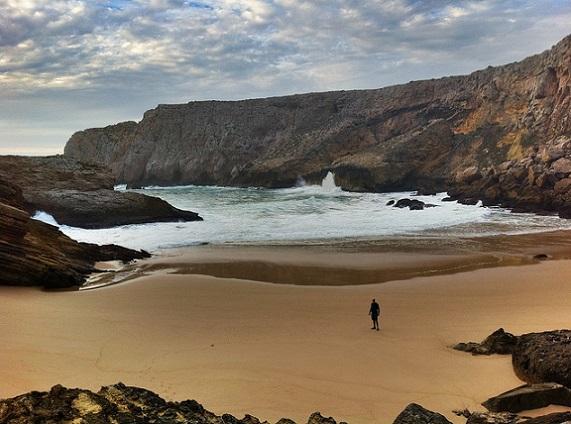 Turismo y actividad en el Algarve: escuelas de escalada