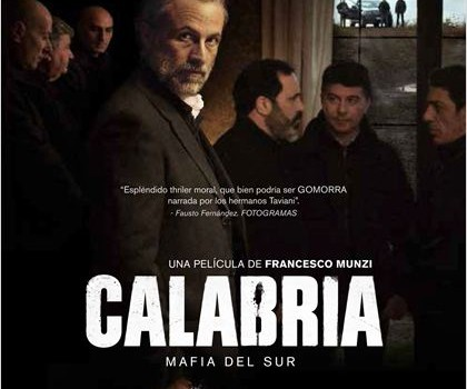 Cartel de Calabria
