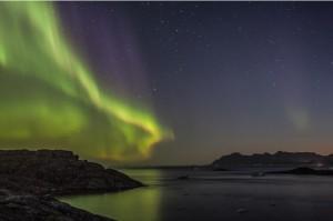 Descubre dónde puedes viajar para disfrutar del espectáculo de una aurora boreal - CC-by Nick Russill