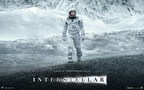 Visionando Interstellar, de Christopher Nolan