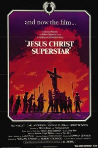Jesucristo Superestrella (1973)