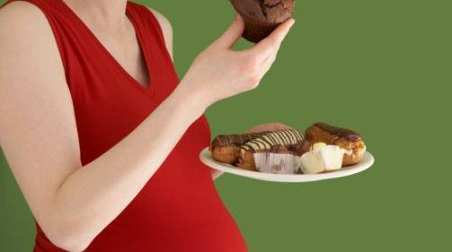Alimentos en el embarazo, qué comer y qué evitar