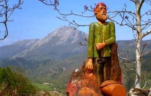 El Camín Encantáu Asturias