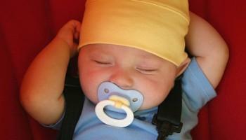 chupetes para bebés