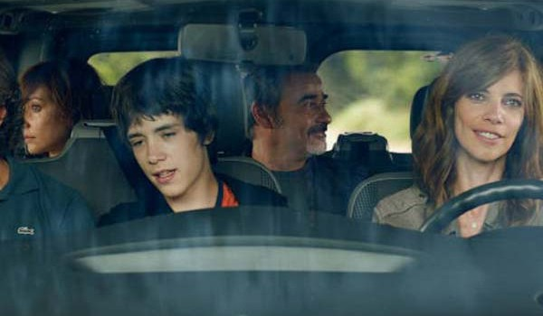 """Felices 140"", película de Gracia Querejeta con Maribel Verdú"