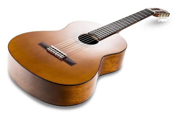 Consejos para comprar una guitarra clásica online