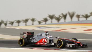 la F1 2015 llega a Bahrein