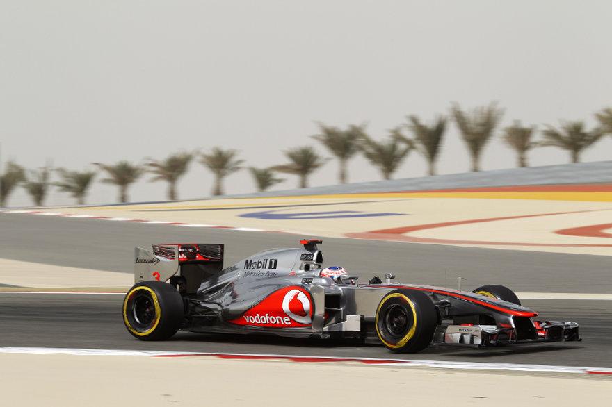F1 2015: GP Bahrein, una carrera en el desierto