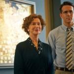 """Crítica de """"La dama de oro"""", con Helen Mirren"""