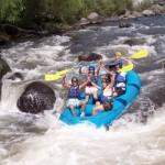 Cornisa Cantábrica: lugares idóneos para los deportes de aventura