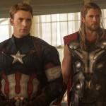"""Crítica de """"Vengadores: La era de Ultrón"""", de Joss Whedon, con Robert Downey, Jr."""