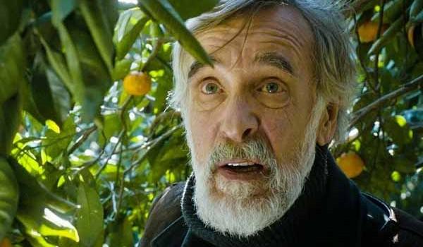 """""""Mandarinas"""", película de de Zaza Urushadze"""