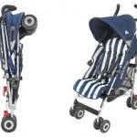 MacLaren Quest, la silla de paseo para recién nacidos de MacLaren