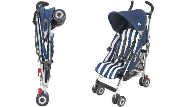 Opini n sobre maclaren quest una silla de paseo ligera for Silla ligera maclaren