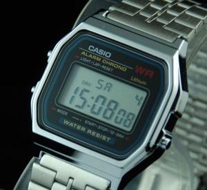 Un reloj Casio para toda la vida