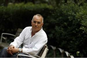 El escritor Sergi Doria