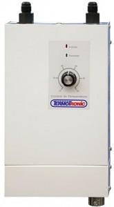 Cómo instalar un calentador eléctrico
