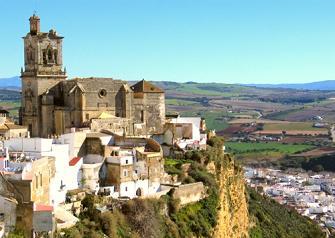 Pueblos Serranía Ronda