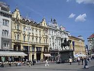 Zagreb, la capital de Croacia: ofertas de hoteles en Croacia