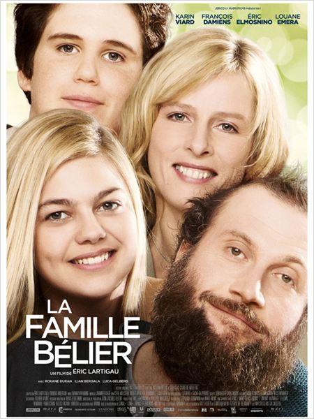 """La Familia Bélier"", dirigida por Éric Lartigau"