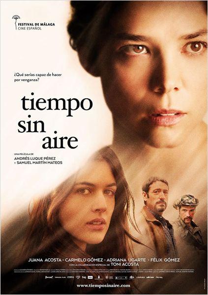 """Crítica de """"Tiempo sin aire"""", de Samuel Martín y Andrés Luque"""
