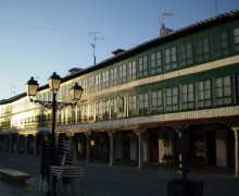 Almagro. Foto propia