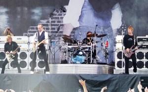 Status Quo actuarán en Rock Fest2015