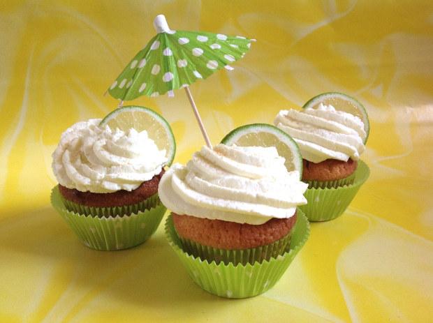 Cupcakes, la repostería creativa