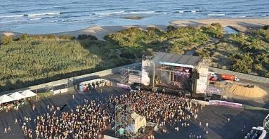 Los mejores festivales de música del verano 2015 en España
