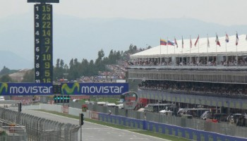 GP España F1 Montmelo