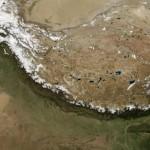 Cómo se formó la cordillera del Himalaya