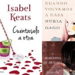 Novelas recomendadas para verano